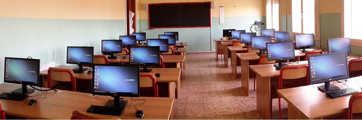 Laboratorio Informatica Adria