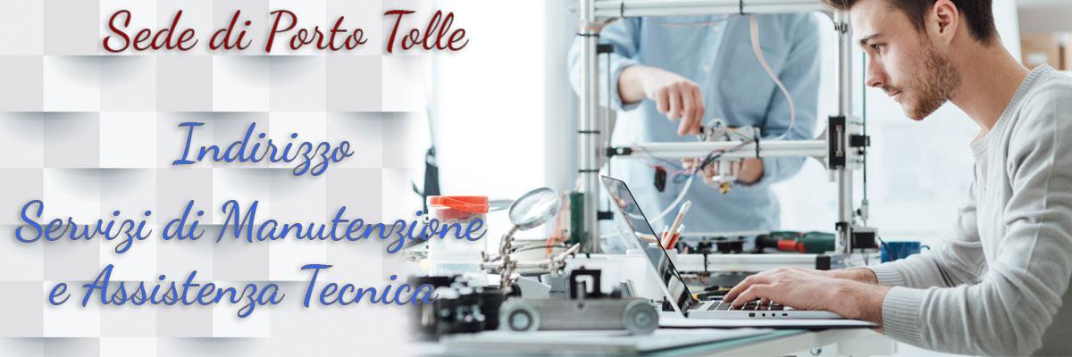 Servizi di Manutenzione e Assistenza tecnica