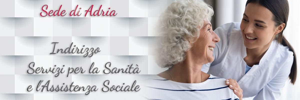 Servizi per la Sanità e l'Assistenza Sociale
