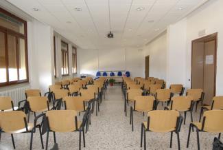 Aula Magna Sede Adria