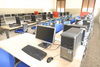 Laboratorio Informatica Sede Adria